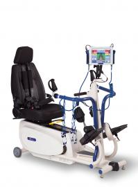 THERA-live RT200 – комплексный тренажер после инсульта для верхних и нижних конечностей